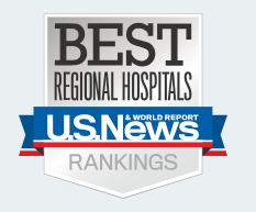 U.S. News & World Report Names Deaconess #2 Hospital in Indiana for 2nd Year