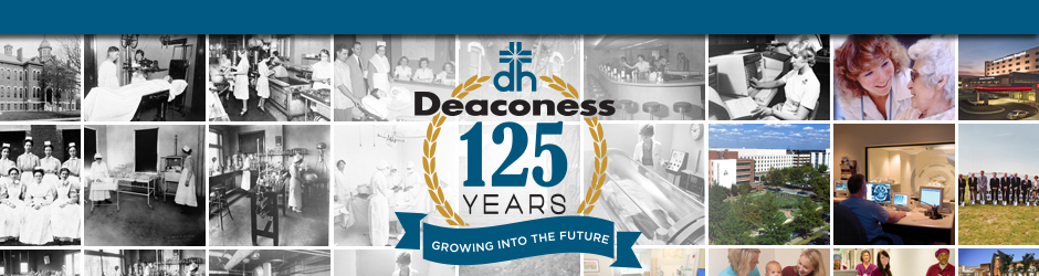 Deaconess 125th Anniversary